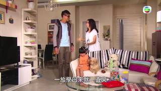 Repeat youtube video 愛我請留言 - 樂悠悠的棉花糖 (TVB)