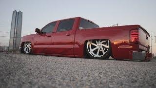 Behind the Scenes: Truckin Magazine