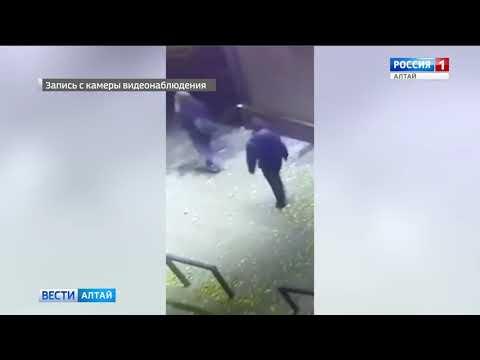 В Славгороде ищут маньяка