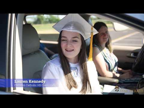 Camden Catholic High School Class of 2020 Diploma Ceremony