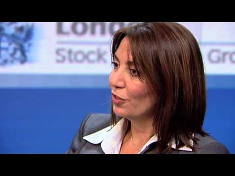 Rana Sunna on corporate rebirth | Cairo Amman Bank | World Finance Videos