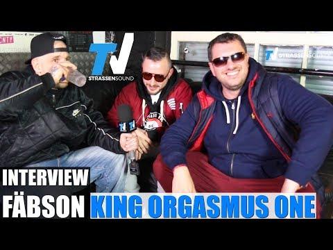 FÄBSON & KING ORGASMUS ONE Interview: MC Bogy, I Luv Money Rec, Tour, Ghazy030, Berlin Bleibt Orgi