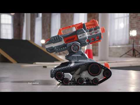 Nerf Terrascout - Only At Toys R Us!