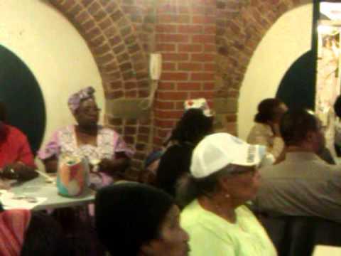 Adelaide Casely-Hayford - Krio Descendants Union, Black History Month