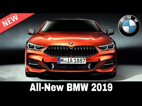 10 New BMW Cars To Go On Sale In 2019: Prices, Interiors And Performance Specs