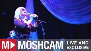 Blondie - Union City Blue | Live in Sydney | Moshcam