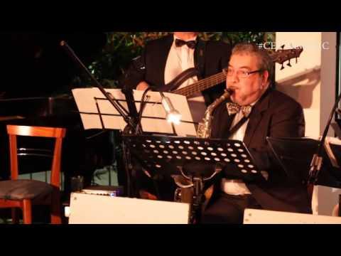 Frank Sinatra music - Corrado Cammisuli  - CEXARMUSIC - Caracas Venezuela