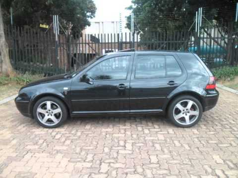 2004 volkswagen golf 1 8 gti 132kw auto for sale on auto. Black Bedroom Furniture Sets. Home Design Ideas