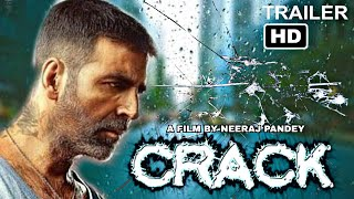 Crack Akshay Kumar Neeraj Pandey, Crack होगी फिर से शुरू दिखेगा Akshay kumar का action तेवर