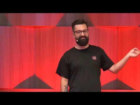 Baugasm | Vasjen Katro | TEDxTirana