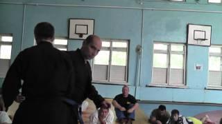 Феникс семинар в Тамбове часть 2.