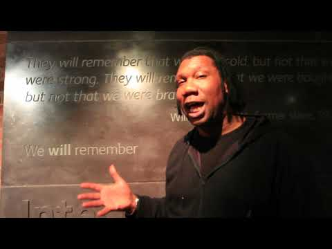 Krs-One: Black History Month
