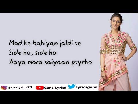 Download Lagu  S: Psycho Saiyaan | Saaho | Dhvani Bhanushali | Sachet Tandon | Prabhas, Shraddha Kapoor Mp3 Free
