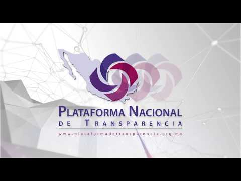 "Mexico´s National Transparency Platform  ""The easiest way to access public information"""