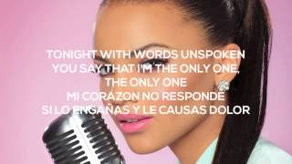 Leslie Grace - Will U Still Love Me Tomorrow Lyrics