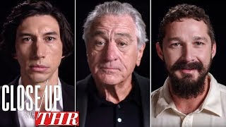 Download Actors Roundtable: Adam Driver, Shia LaBeouf, Robert De Niro, Tom Hanks, Jamie Foxx | Close Up Mp3 and Videos
