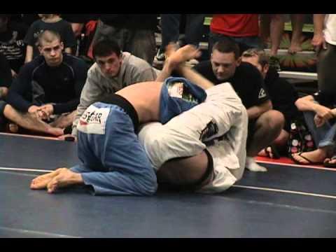 Eric Burdo vs Dennis Hayes