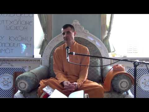 Шримад Бхагаватам 3.26.70 - Вальмики прабху