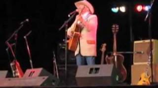 Michael Martin Murphey performs Cherokee Fiddle