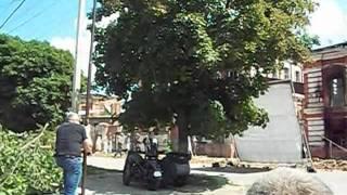 фильм Матч(съемки-Харьков)часть 4