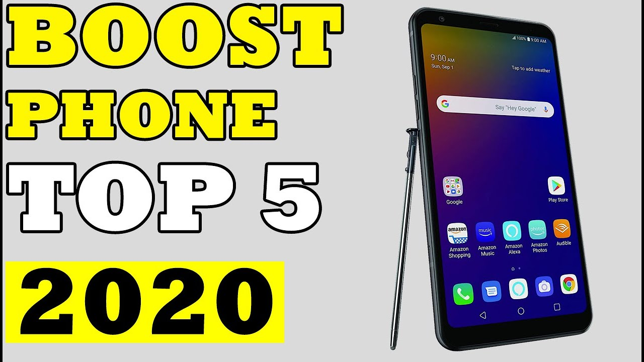 Best Black Friday Boost Mobile Deals 2020: Top Android ...