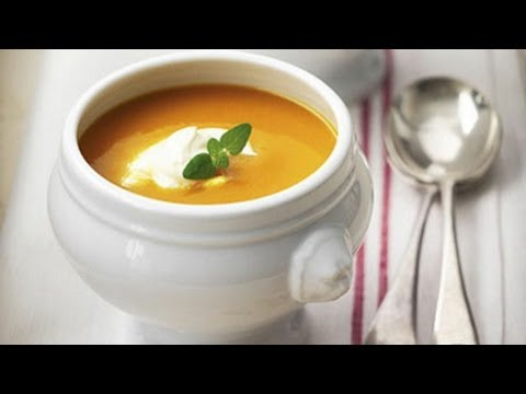 Exotic pumpkin soup asian fusion cooking youtube exotic pumpkin soup asian fusion cooking forumfinder Images