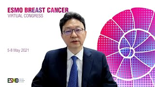 Watch Sung-Bae Kim discuss ESMO Breast 2021 highlights