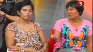 FACE TO FACE ON TV5 - HATE KO, BILAS KO! (THE MOST POPULAR EPISODE OF ALL TIME) (4/4)