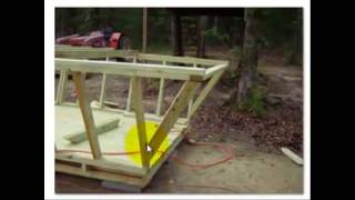 Diy Pirateship Playhouse For Your Family And Friends