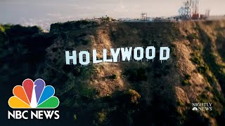 Hollywood Workers Threaten To Strike Over Working Conditions