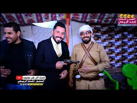 حفل زفاف شيخ علي وعد المياحي الف مبروك