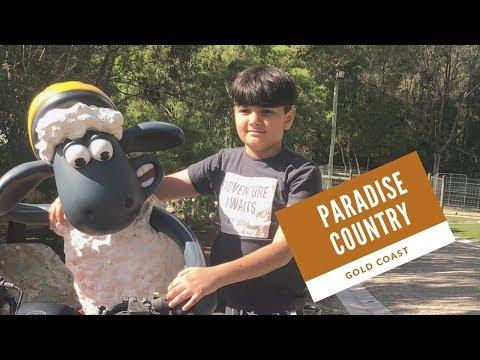 Paradise Country, Gold Coast !!!!!!!!!