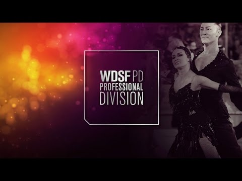 The Final Reel | 2015 WDSF PD World Cup LAT | DanceSport Total