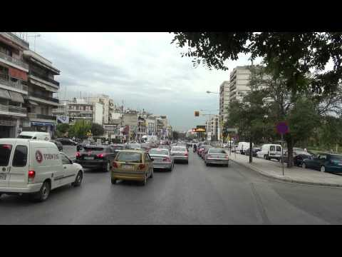 Thessaloniki -  Lefkos Pyrgos (Greece)