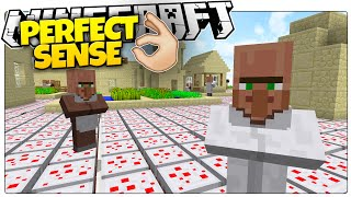 This Map Makes Perfect Sense | Minecraft Custom Map