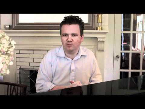 April 1 plus 1 - Perfect Wisdom - Keith Getty