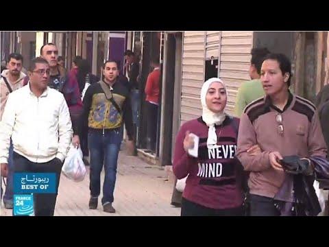 مصر.. مشروع قانون يقضي بحبس كل من أعاد الزواج دون علم زوجته الأولى!!  - نشر قبل 2 ساعة
