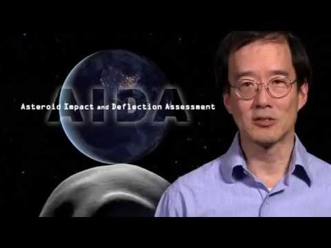 Asteroid Impact Mission Would Change Orbit of Small Moon | Video