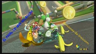 """""""ALT-er Random"""" Especial de fin de año 5/12 (Mario Kart 8)"""
