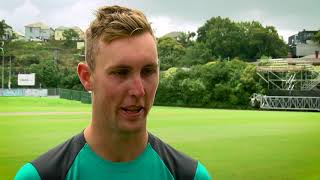 Billy Stanlake signed with the Yorkshire Vikings for this summer's Vitality Blast | Cricket World TV