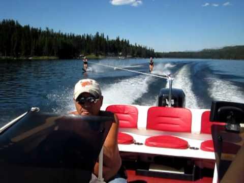 lake inez montana susi and betty JP+ senior waters...