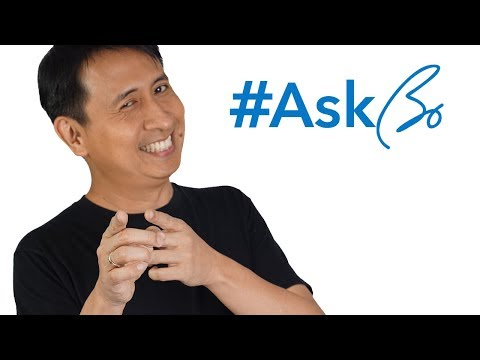 #ASKBO 002 |  How to get out of  gambling addiction and debt?