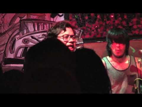 BIGDOGBRODAVE Presents TV Microwave @ The DOWNBEAT Bar, Honolulu Hawai'i 4/20/18