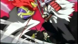 Shaman King Вступление