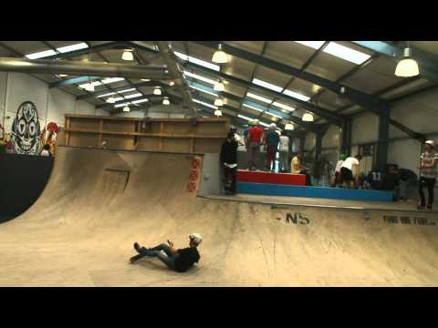 Xsite Skegness   Day Edit