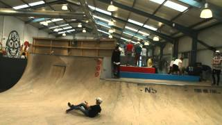 Xsite Skegness | Day Edit