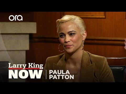 Paula Patton on her relationship with exhusband Robin Thicke