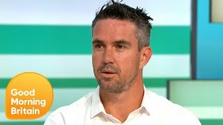 Kevin Pietersen on England's Chances in the Cricket World Cup | Good Morning Britain