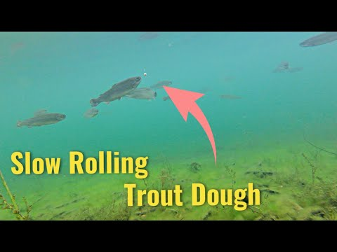 How To Use Powerbait | Trout Fishing