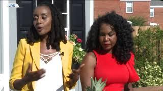 'Staying Ageless 30 ' with Esosa E. & Khaleeqa Rouse
